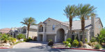 Photo of 11158 ANTONINE WALL Court, Las Vegas, NV 89141 (MLS # 1996108)