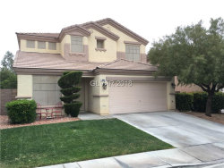 Photo of 4954 MONTELEONE Avenue, Henderson, NV 89141 (MLS # 1996131)