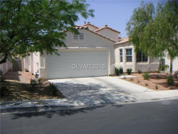 Photo of 1529 SILVER SUNSET Drive, Henderson, NV 89052 (MLS # 1996368)