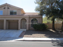 Photo of 2817 COOL WATER Drive, Henderson, NV 89074 (MLS # 1998757)