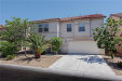 Photo of 3695 PATROLINA Avenue, Las Vegas, NV 89141 (MLS # 2004567)
