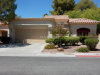 Photo of 2713 COPPER MESA Drive, Las Vegas, NV 89134 (MLS # 2004886)