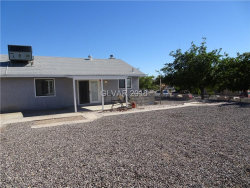 Photo of 1660 ROCKING HORSE Drive, Henderson, NV 89014 (MLS # 2006350)