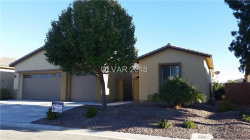 Photo of 5161 East AGIO, Pahrump, NV 89061 (MLS # 2012944)