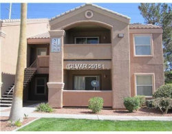 Photo of 8101 West FLAMINGO, Unit 2160, Las Vegas, NV 89147 (MLS # 2014016)