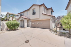 Photo of 3824 BADGERBROOK Street, Las Vegas, NV 89129 (MLS # 2014265)
