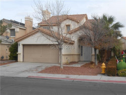 Photo of 1308 CALLE MONTERY Street, Las Vegas, NV 89117 (MLS # 2014373)