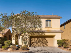 Photo for 8205 CELINA HILLS Street, Las Vegas, NV 89131 (MLS # 2014801)
