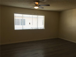 Photo for 218 MERLAYNE Drive, Unit 3, Henderson, NV 89011 (MLS # 2019554)