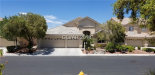 Photo of 5812 AMBER STATION Avenue, Las Vegas, NV 89131 (MLS # 2033242)