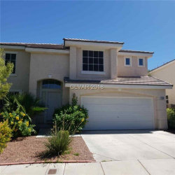 Photo of 1008 VENETIAN HILLS Lane, Las Vegas, NV 89144 (MLS # 2033556)