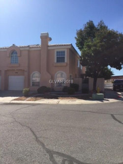 Photo of 689 Harbor Mist Avenue, Unit 0, Henderson, NV 89015 (MLS # 2033644)