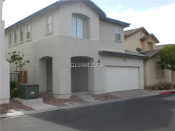 Photo of 6228 STANDING ELM Street, North Las Vegas, NV 89081 (MLS # 2033734)