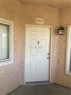 Photo of 251 GREEN VALLEY, Unit 5521, Henderson, NV 89012 (MLS # 2034058)