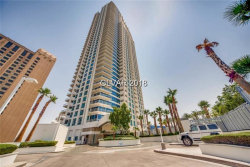 Photo of 2700 LAS VEGAS Boulevard, Unit 803, Las Vegas, NV 89109 (MLS # 2038199)
