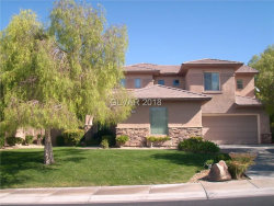 Photo of 38 STONEMARK Drive, Henderson, NV 89052 (MLS # 2038348)