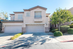 Photo of 216 ABUNDANCE RIDGE Street, Henderson, NV 89012 (MLS # 2039668)