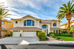 Photo of 2453 PING Drive, Henderson, NV 89074 (MLS # 2045007)