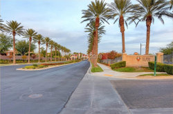 Photo of 10253 LARGO SASSETTA Court, Las Vegas, NV 89135 (MLS # 2045298)