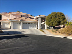 Photo of 2013 AMBER STONE Court, Las Vegas, NV 89134 (MLS # 2045654)