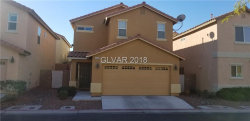 Photo of 3263 VILLA FIORI Avenue, Las Vegas, NV 89141 (MLS # 2046468)