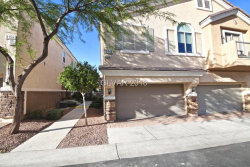 Photo of 9148 FOREST WILLOW Avenue, Unit 103, Las Vegas, NV 89149 (MLS # 2046835)