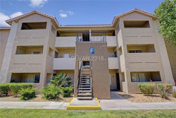 Photo of 4200 South VALLEY VIEW BL Boulevard, Unit 2018, Las Vegas, NV 89103 (MLS # 2047715)
