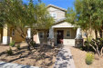 Photo of 3040 PALADI Avenue, Henderson, NV 89044 (MLS # 2047980)