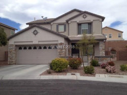 Photo of 11568 CASA DEL MAR Court, Unit n/a, Las Vegas, NV 89138 (MLS # 2048413)