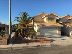 Photo of 7680 LITTLE VALLEY Avenue, Las Vegas, NV 89147 (MLS # 2048554)