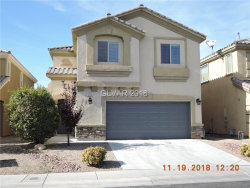 Photo of 503 CENTER GREEN Drive, Las Vegas, NV 89148 (MLS # 2048558)