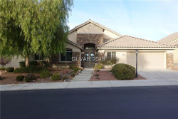 Photo of 1528 VIA DELLA SCALA, Henderson, NV 89052 (MLS # 2049274)