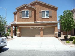 Photo of 3722 TRUE SPRING Place, Unit 0, North Las Vegas, NV 89032 (MLS # 2049955)