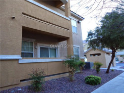 Photo of 8777 West MAULE Avenue, Unit 1082, Las Vegas, NV 89148 (MLS # 2050067)