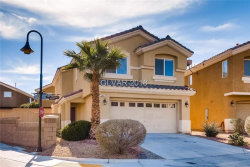 Photo of 245 TIE BREAKER Court, Unit 0, Las Vegas, NV 89148 (MLS # 2050186)