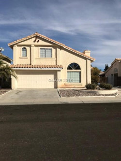 Photo of 713 RUSTY SPUR Drive, Henderson, NV 89014 (MLS # 2052089)