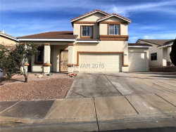 Photo of 675 PACIFIC CASCADES Drive, Henderson, NV 89012 (MLS # 2056234)