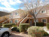 Photo of 401 AMBER PINE Street, Unit 205, Las Vegas, NV 89144 (MLS # 2056595)