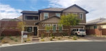 Photo of 5523 KYLE PEAK Court, Las Vegas, NV 89135 (MLS # 2058830)