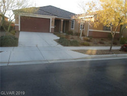 Photo of 2077 THAMES VIEW Street, Henderson, NV 89052 (MLS # 2059110)