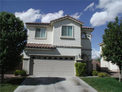 Photo of 5795 FIELD BREEZE Street, Unit -, Las Vegas, NV 89148 (MLS # 2059949)