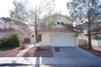 Photo of 7309 MERCADO Court, Unit na, Las Vegas, NV 89128 (MLS # 2060440)