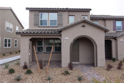 Photo of 2822 ALENGA Street, Henderson, NV 89044 (MLS # 2061254)