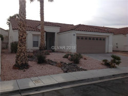 Photo of 1831 SWALLOW HILL Avenue, Henderson, NV 89012 (MLS # 2061731)