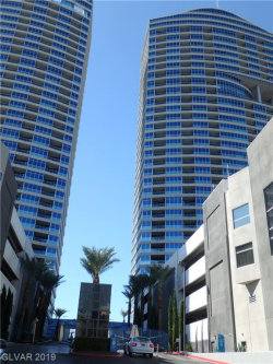Photo of 4575 DEAN MARTIN Drive, Unit 802, Las Vegas, NV 89103 (MLS # 2062563)