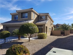 Photo of 396 HIDDEN HOLE Drive, Las Vegas, NV 89148 (MLS # 2063069)
