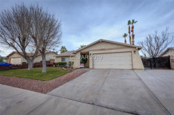 Photo of 415 GOLDEN VALLEY Drive, Henderson, NV 89002 (MLS # 2068279)