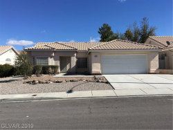 Photo of 8992 SIERRA PALMS Way, Henderson, NV 89074 (MLS # 2068963)