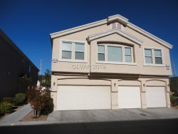 Photo of 5428 STACKED CHIPS Road, Unit 103, Las Vegas, NV 89122 (MLS # 2068990)