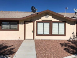 Photo of 2120 West MCMURRAY, Unit 6, Pahrump, NV 89060 (MLS # 2071659)